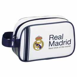 TROUSSE DE TOILETTE REAL MADRID BEST CLUB ASA