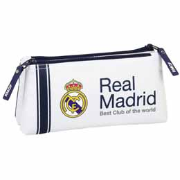TROUSSE REAL MADRID BEST CLUB DOUBLE
