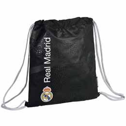 Photo du produit SAC REAL MADRID BASKET 40CM