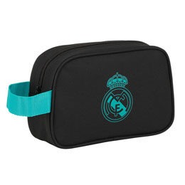 TROUSSE DE TOILETTE REAL MADRID BLACK