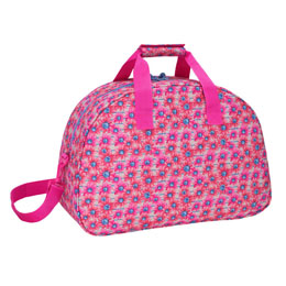 Photo du produit SAC DE SPORT BENETTON FIORI 48CM Photo 1
