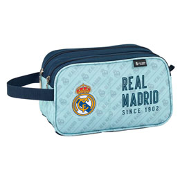 NECESSAIRE DE TOILETTE REAL MADRID