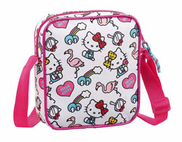 Photo du produit SAC BANDOULIERE HELLO KITTY GIRL GANG Photo 1