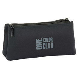Photo du produit TROUSSE REAL MADRID BLACK DOUBLE Photo 1