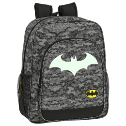 SAC A DOS BATMAN NIGHT DC COMICS ADAPTABLE 38CM