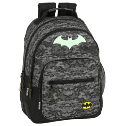 SAC A DOS BATMAN NIGHT DC COMICS ADAPTABLE 42CM