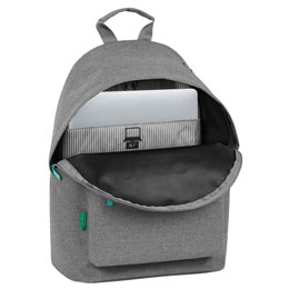 Photo du produit SAC A DOS BENETTON BEAUTIFUL POUR ORDINATEUR PORTABLE 41CM Photo 1