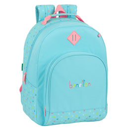 SAC A DOS BENETTON CANDY 42CM