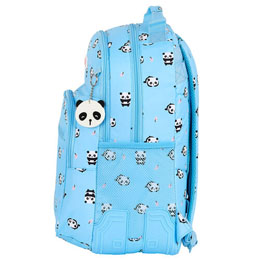 Photo du produit SAC A DOS MOOS PANDA ADAPTABLE 42CM Photo 1