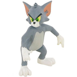 TOM ET JERRY FIGURINE TOM