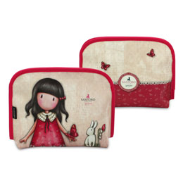 PETIT NECESSAIRE DE TOILETTE TIME TO FLY GORJUSS SANTORO
