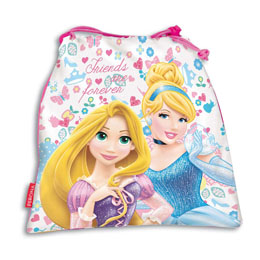 SAC DISNEY PRINCESSES FOREVER 25CM