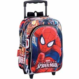 MARVEL TROLLEY ULTIMATE SPIDER-MAN 36 CM