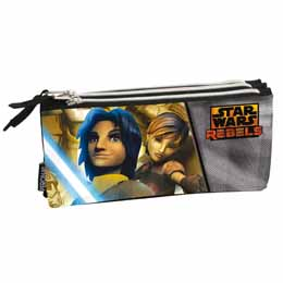 Trousse Star Wars Rebels Republic triple