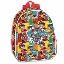SAC A DOS PAT PATROUILLE KIDS