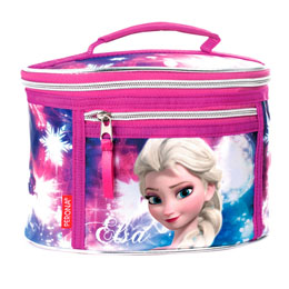 VANITY CASE FROZEN DISNEY SHINING