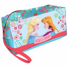 Vanity case Reine des neiges