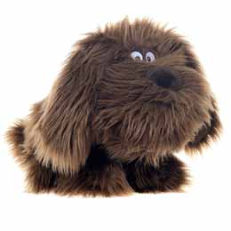 COMME DES BETES PELUCHE DUKE SUPERSOFT 23CM