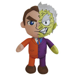 PELUCHE DC COMICS TWO FACE