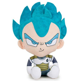 PELUCHE DRAGON BALL SUPER VEGETA 43 CM