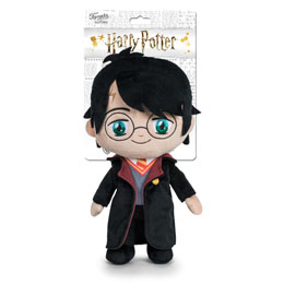 PELUCHE HARRY POTTER 29 CM