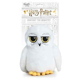 PELUCHE HEDWIG HARRY POTTER 29 CM