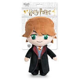 PELUCHE RON WEASLEY HARRY POTTER 29 CM