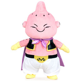 PELUCHE BUU DRAGON BALL 31CM