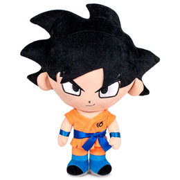 PELUCHE GOKU BLACK DRAGON BALL 31CM