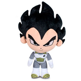 PELUCHE VEGETA DRAGON BALL 31CM