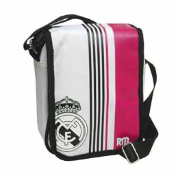 Photo du produit SAC BANDOULIERE REAL MADRID PINK