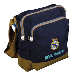 SAC BANDOULIERE REAL MADRID