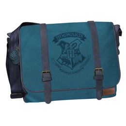 SAC BANDOULIERE MESSENGER HARRY POTTER HOGWARTS