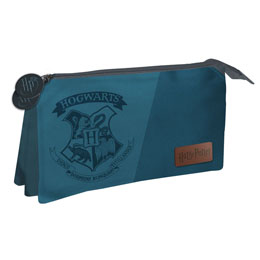 TROUSSE HARRY POTTER HOGWARTS TRIPLE