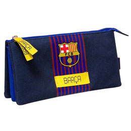 TROUSSE FC BARCELONE TRIPLE