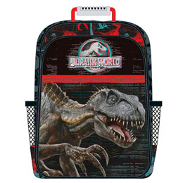 SAC À DOS JURASSIC WORLD ADAPTABLE 40CM