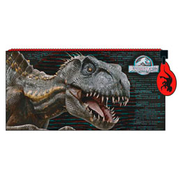 TROUSSE JURASSIC WORLD TRIPLE