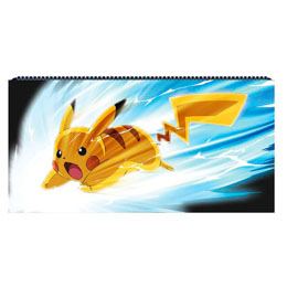 TROUSSE POKEMON TRIPLE
