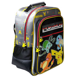 Sac à dos Pokemon adaptable 41cm