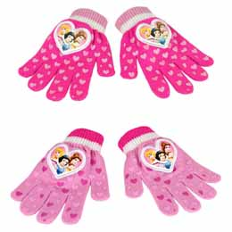 Gants magiques Disney Princesses