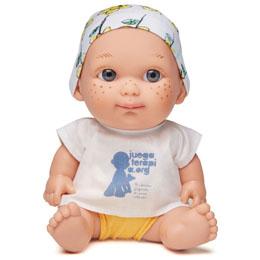 POUPÉE BABY PELON MARIA