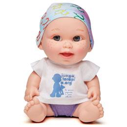 POUPÉE BABY PELON RICKY MARTIN