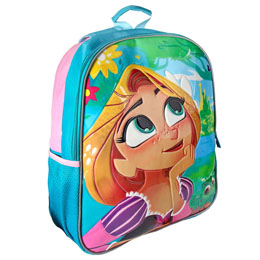 Photo du produit SAC A DOS REVERSIBLE DISNEY RAIPONCE 41CM Photo 1