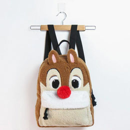 Photo du produit SAC A DOS DISNEY TIC ET TAC CASUAL Photo 2
