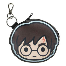 Photo du produit PORTE CLE PORTE MONNAIE HARRY POTTER Photo 1