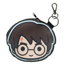 Photo du produit PORTE CLE PORTE MONNAIE HARRY POTTER Photo 2
