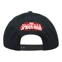 Photo du produit CASQUETTE SPIDERMAN MARVEL PREMIUM Photo 3