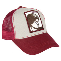 CASQUETTE HARRY POTTER