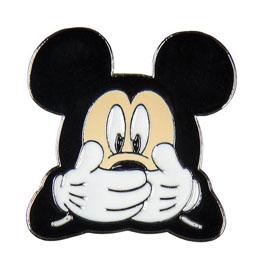 Photo du produit Pin metal Mickey Disney Photo 1