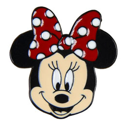 Photo du produit Pin metal Minnie Disney Photo 1